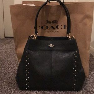 Women Coach Lexy Shoulder Handbag.Modern/NWT💕💕